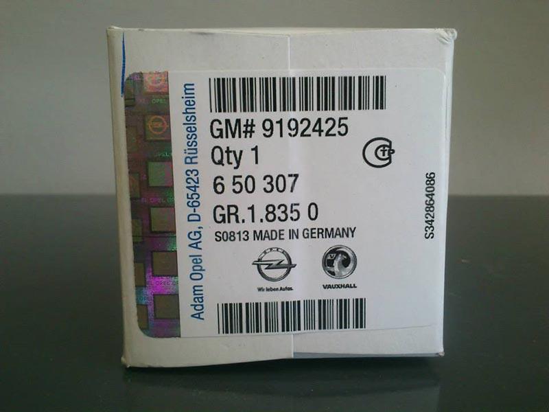 Φιλτρο λαδιου χαρτινο opel κοντο (32ΚΛΕΙΔΙ) 7 ΕΥΡΟ ΚΑΙ 6 ΣΕ AFTER MARKET HENGST GERMANY — μαζί με 650307 ΦΙΛΤΡΟ ΛΑΔΙΟΥ ΧΑΡΤΙΝΟ(32ΚΛΕΙΔΙ)